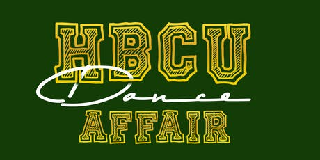 HBCU Dance Affair Tour: Houston tickets