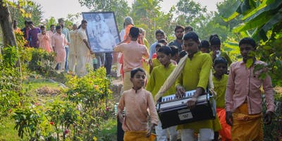 Kirtan with Acharya Mangalananda to Benefit Ma Sharanam Ashram and School