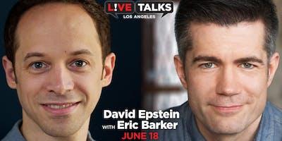 David Epstein in conversation with Eric Barker