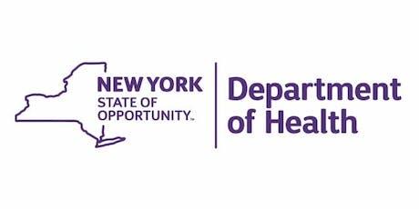 NYC Electronic Visit Verification (EVV) Regional Listening Session tickets