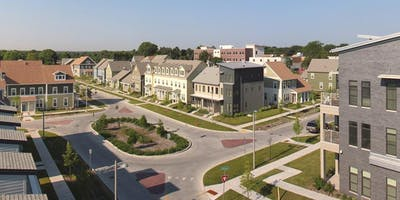 Westlawn Gardens - A Healthy, Sustainable Neighborhood For All