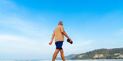 Elders Village Talk: Fall Prevention is Life Extension