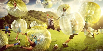 Bubble Football / Zorbing