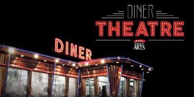 Jersey Arts Diner Theatre: Pegasus Theatre