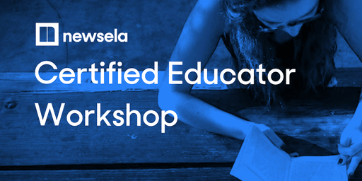 Newsela Certified Educator - San Diego, California