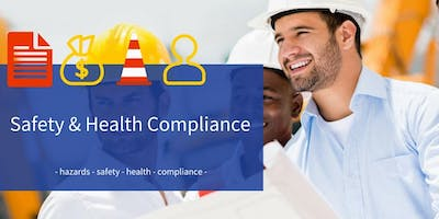 OSHA Safety and Health Compliance Assistance - Let's Talk Business Series-