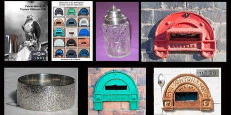 Antiques & artefacts of the Jewellery Quarter walking tour tickets