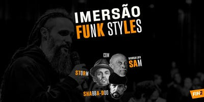 IMERSÃO FUNK STYLES