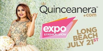 Quinceanera.com Expo & Fashion Show Long Beach 2019