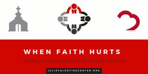 When Faith Hurts Conference