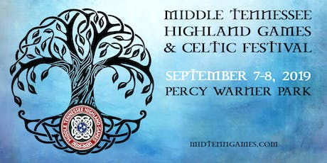 Middle Tennessee Highland Games and Celtic Festival  tickets