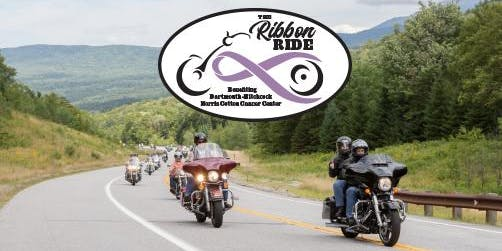 The Ribbon Ride 2019
