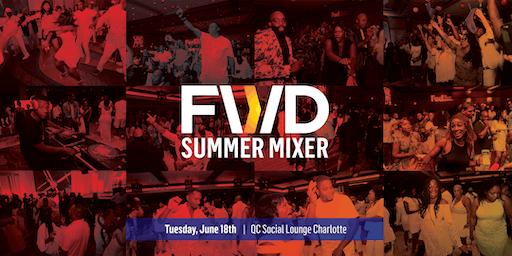 FWD Summer Mixer