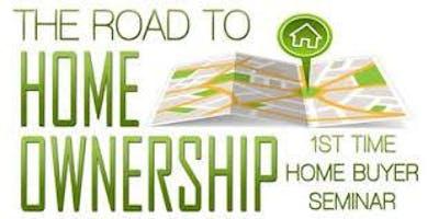 FREE Home Buyer Class