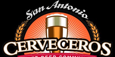 San Antonio Cerveceros May Monthly Meeting and Beershare
