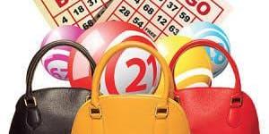 2019 Pocketbook Bingo and Tricky Tray