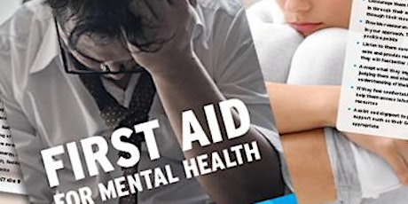 Mental Health First Aid  Level 2 - March tickets