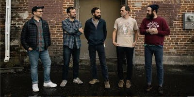 Pedro the Lion / mewithoutYou @ Canton Hall