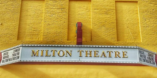 The Milton Theatre Renaissance Initiative