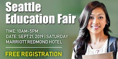 Seattle Education Fair