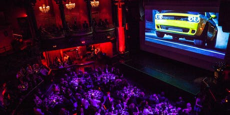 International Motor Film Awards 2019 tickets