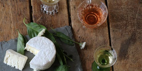 Summer Refreshers: Bubbly and Rose with Cheese @ Murray's Cheese tickets