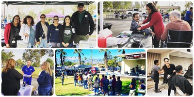 Eat & Be Well 2019- Health & Resource Providers