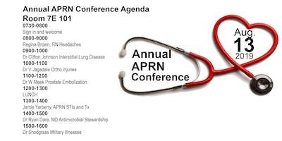 Annual APRN Conference