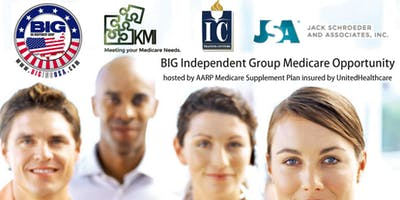 Cross-Sell Medicare Insurance  to GROW your Business