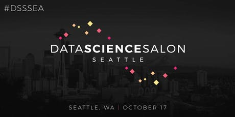 Data Science Salon | Seattle tickets