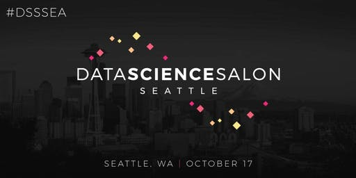 Data Science Salon | Seattle