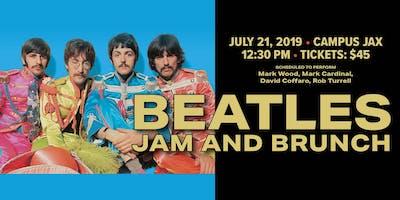 Beatles Jam and Brunch
