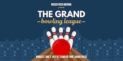 The Grand Bowling League