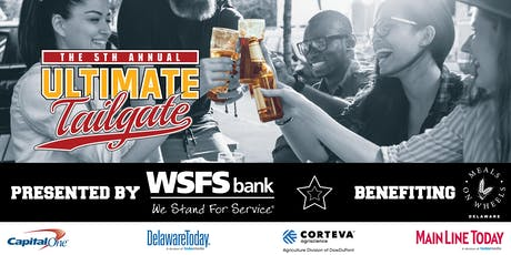 Ultimate Tailgate 2019 tickets