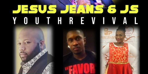 Jesus, Jeans and J's Citywide Youth Revival