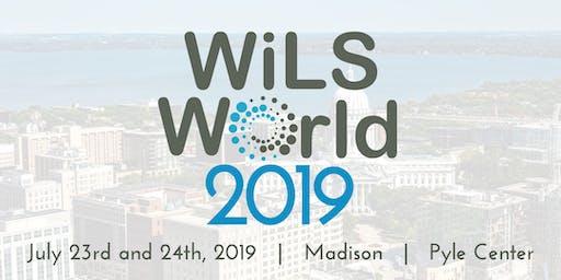WiLSWorld2019
