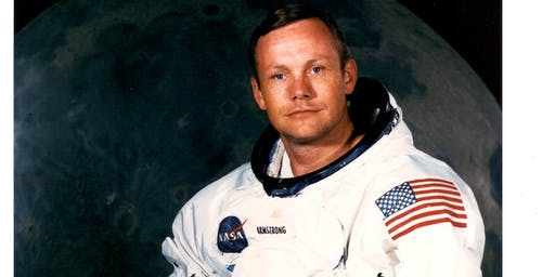 Moon Landing And History Of Neil Armstrong