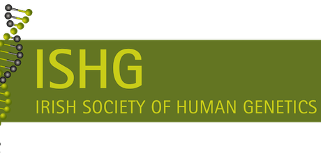 Irish Society of Human Genetics Conference 2019 tickets
