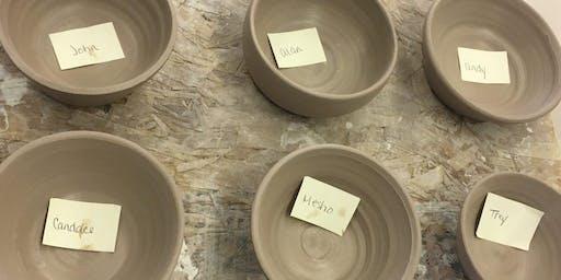 Ceramics at the Huntington Museum of Art