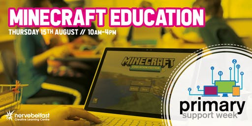 An Introduction to Minecraft Education