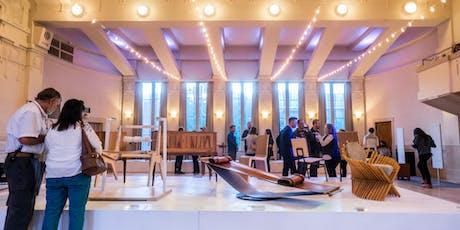 Utah Design Exhibit 2019 tickets