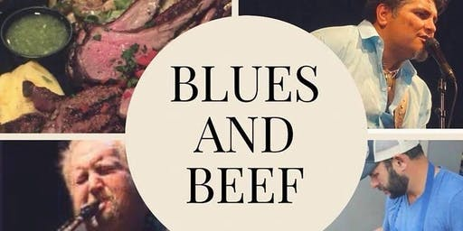 Beef and Blues