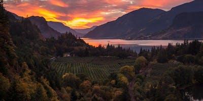 Pangea Restaurant Presents: An Oregon Wine Month Wine Dinner
