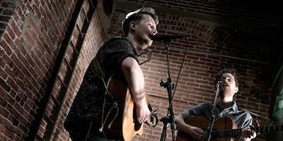 Tough Old Bird | The Old Great Lakes Tour | A Modern Folk Music Event