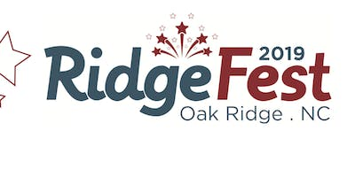 RidgeFest 2019 - 11th Annual Event