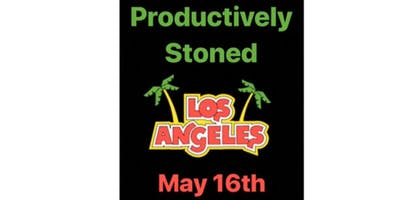 Productively Stoned Comedy Show
