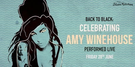 Back to Black: Celebrating Amy tickets