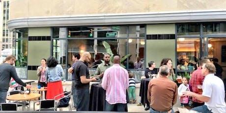 Drink Detroit: Downtown Patio Bar Tour tickets