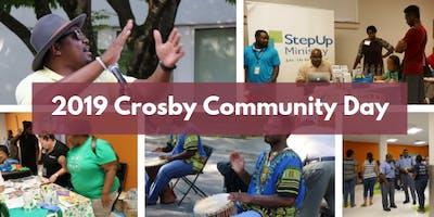 Crosby Community Day