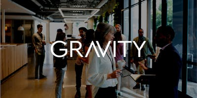 GRAVITY - Where Networking & Opportunity Collide